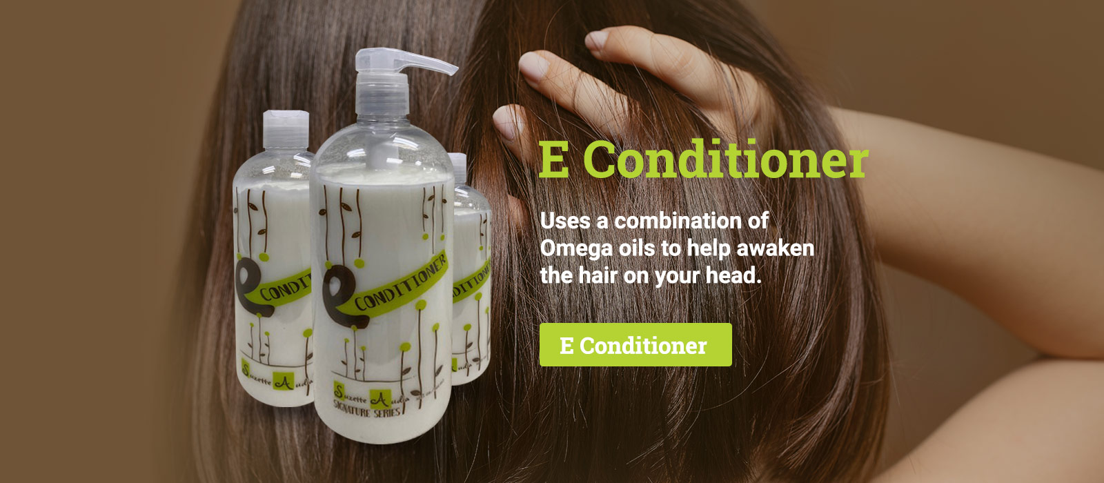 Emu Oil - E Products for Hair Growth